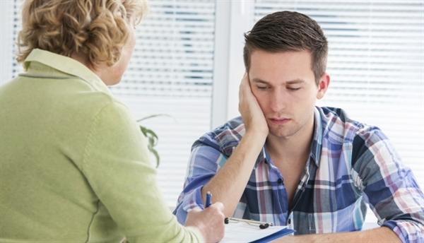 Depressive disorder: diagnosis