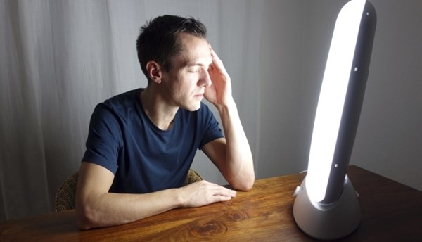 Seasonal affective disorder: treatments