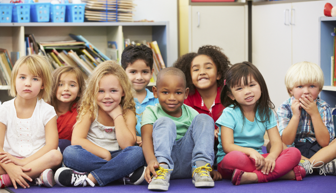 One in 10 kids receive ADHD diagnosis