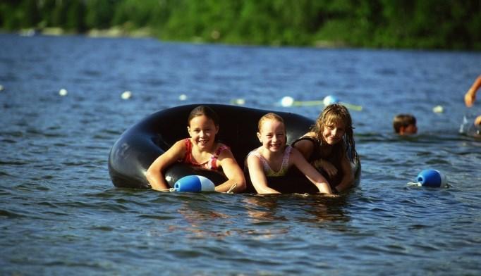 CDC: Beware of norovirus in untreated swimming water