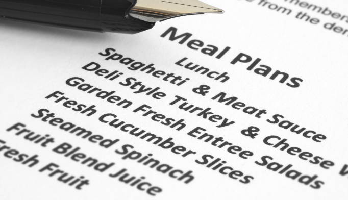 Diet plan choice may limit weight loss effectiveness