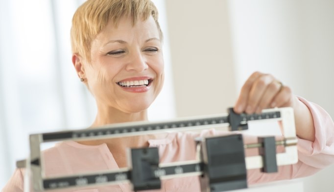 Diabetes Weight Loss Diets Improve Mood, Depression