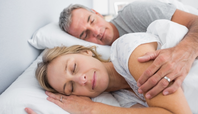Is Sleeping With A Partner Helpful Or Hurtful The