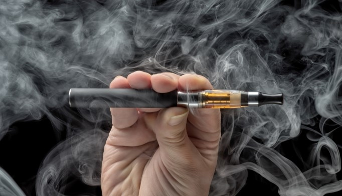 When considering e-cigarettes, clinicians should take patient circumstances into account.