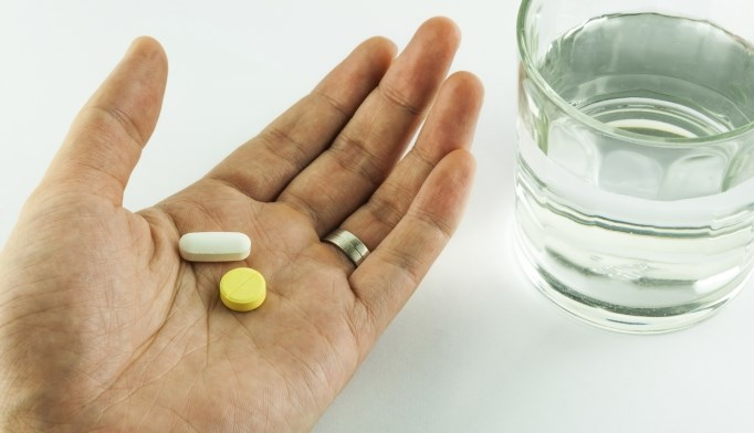 NSAID Use Hindered by Adverse Drug Reactions