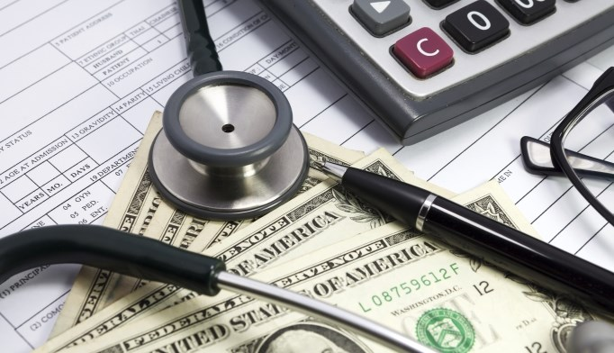 The researchers note that health spending growth is projected to average 5.8% for 2014 to 2024.