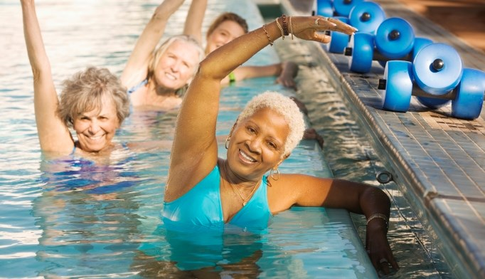Older adults with healthy lifestyle have lower heart failure risk