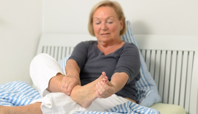 Management and treatment of peripheral neuropathy