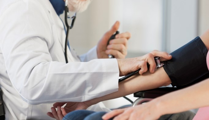 More intensive hypertension control benefits older adults