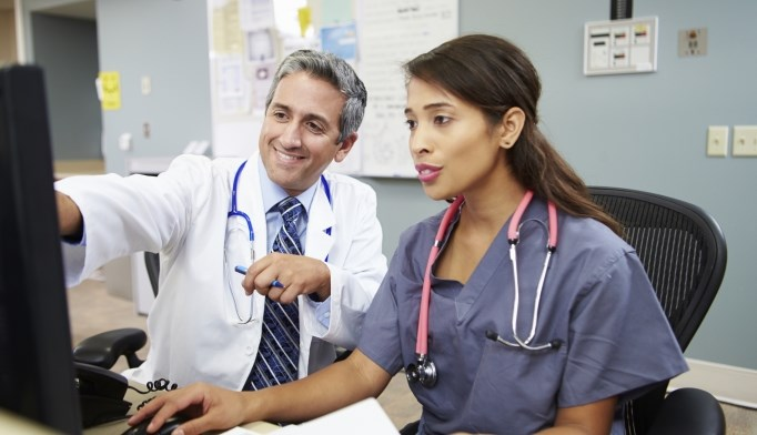 Responses to changes in healthcare technology are mixed