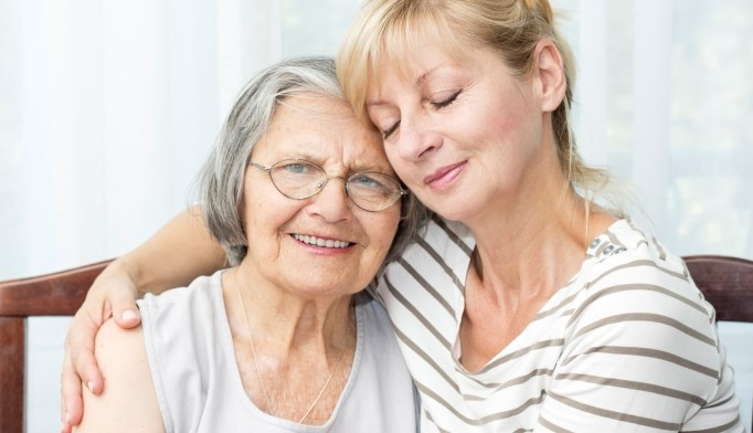 Staying well while caregiving