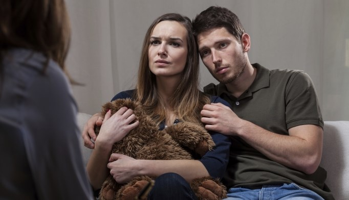 Early pregnancy loss is common, but it can be an isolating experience for couples.