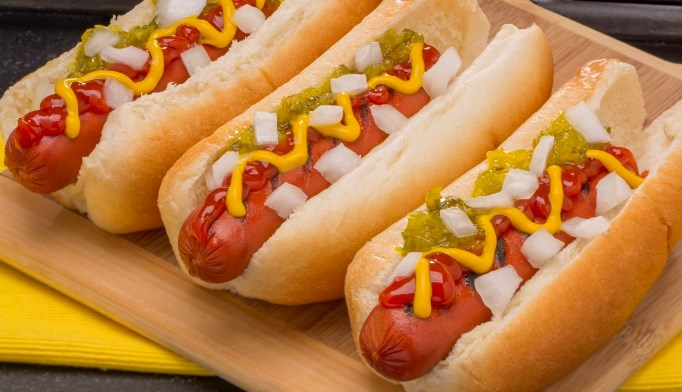 Processed meats, such as sausages and bacon, cause colorectal cancer in humans.