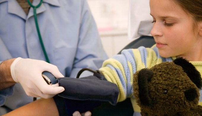 Pediatric pulmonary hypertension guidelines issued