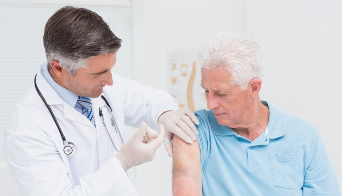 FDA approves adjuvant flu vaccine for use in the elderly