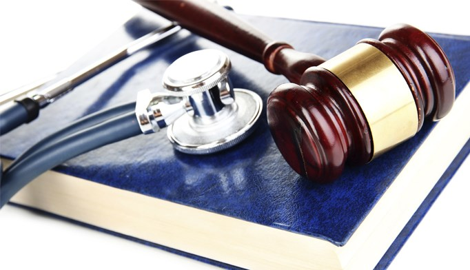 Which clinicians get sued, and why?