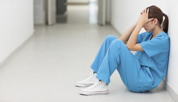 Nearly 30% of medical residents and interns reported suffering from depression or depressive symptoms.