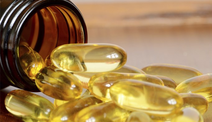 Vitamin D supplementation does not improve functional outcomes in postmenopausal women