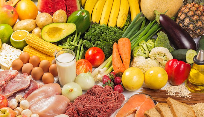 New dietary guidelines focus on establishing healthy eating patterns in Americans.