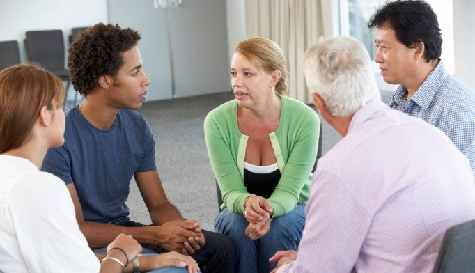 Impaired provider programs give clinicians a safe place to recover