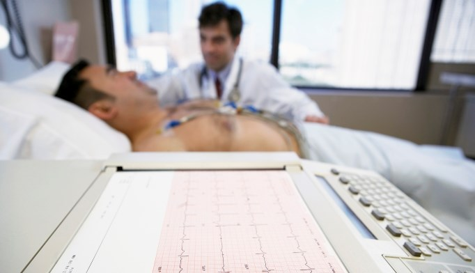 Sudden Death Rates Falling Among Heart Failure Patients