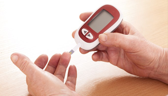 Once-weekly GLP-1RAs reduced HbA1c and fasting plasma glucose.