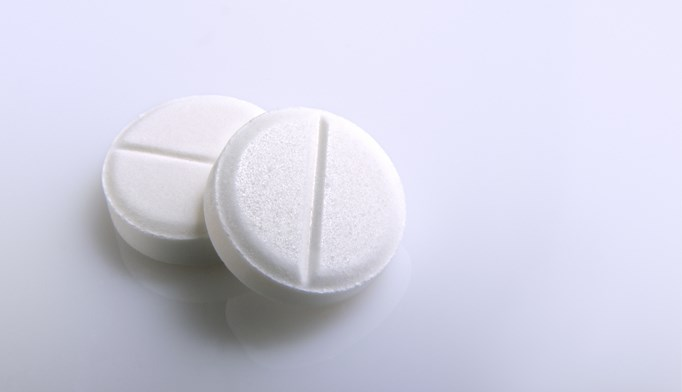 Low-dose aspirin regimen may reduce risk of certain cancers