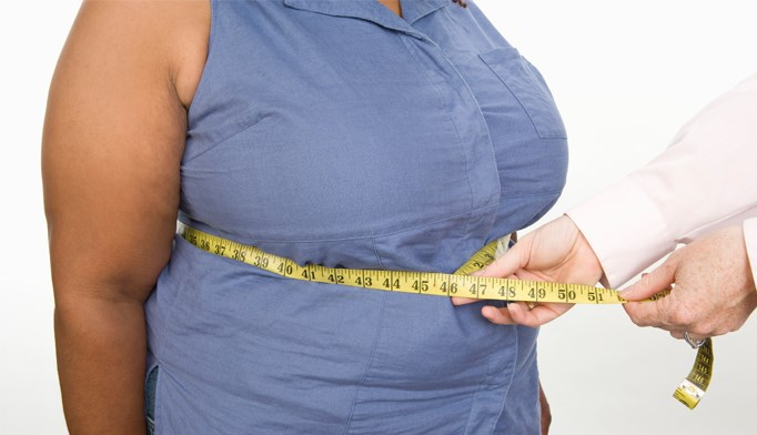 A National Center for Health Statistics study found significantly higher rates of asthma prevalence among obese women compared with men.