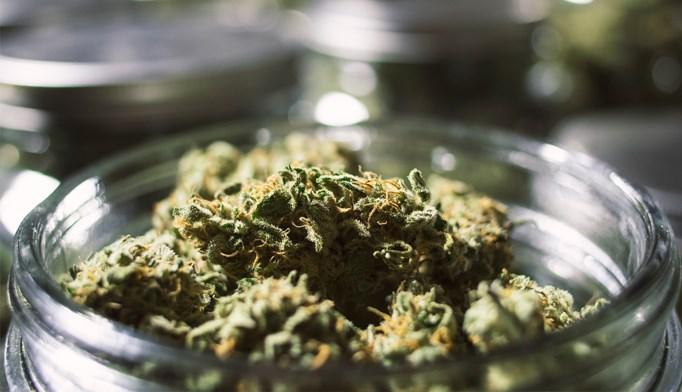Could cannabidiol (CBD) be an acceptable use of medical marijuana?