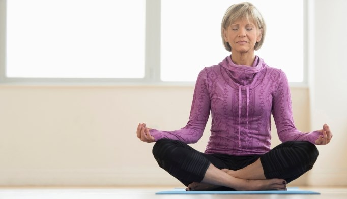 Meditation for Patients With Chronic Low Back Pain
