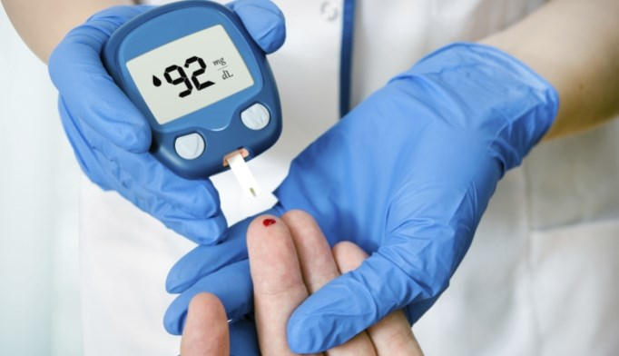 The number of people worldwide with diabetes has quadrupled since 1980.