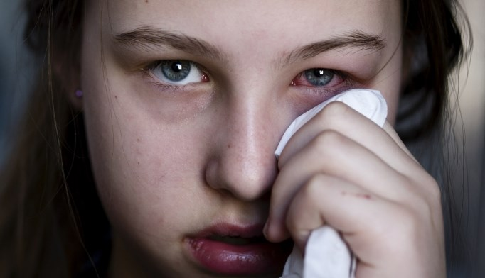 Conjunctivitis confusion: are we overtreating pink eye?