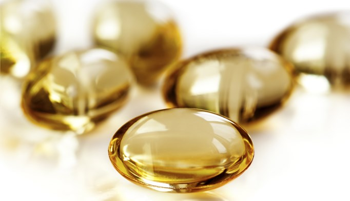 Mothers who take high doses of vitamin D during pregnancy reduce sensitization of their infants to mites at 18 months.
