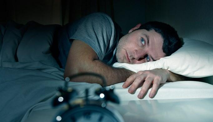 Hyperarousal is linked to an increased likelihood of a patient using prescription sleep aids.