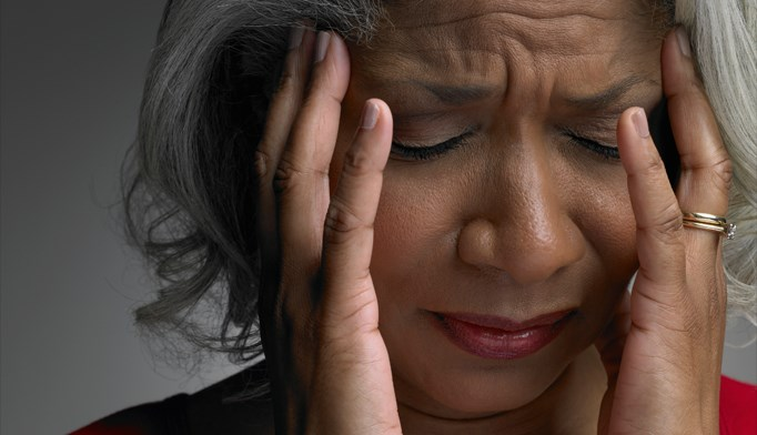Women with a history of migraine headache had a more than 2-fold increased risk of stroke over a 6-year follow-up period.