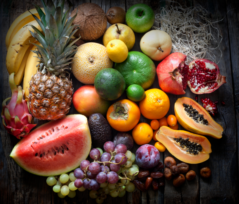 Fruit, Vegetable Intake Very Low in Hemodialysis Population