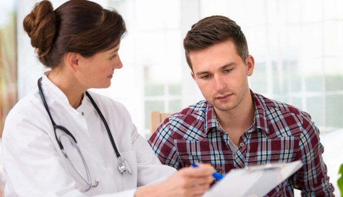 Vasectomy can continue to be a safe method of contraception in men.