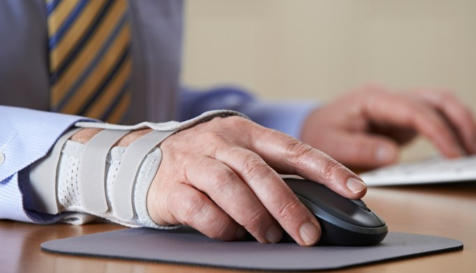 Electroacupuncture may improve carpal tunnel symptoms