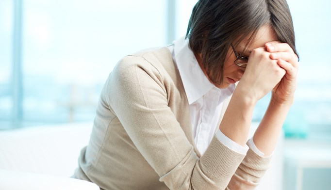 Depression May Affect Migraine Treatment Response