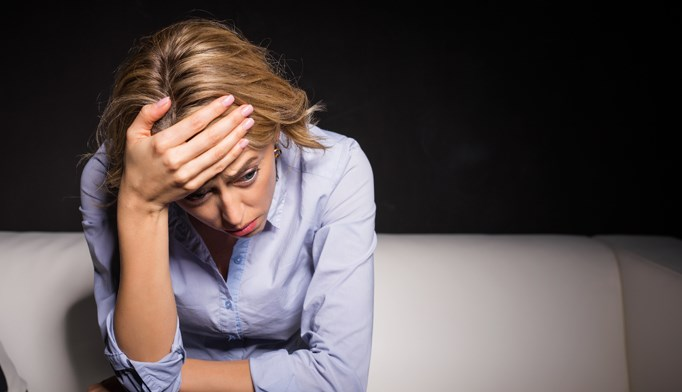 Delayed depressive recovery occurred more in depressed patients with current irritability.