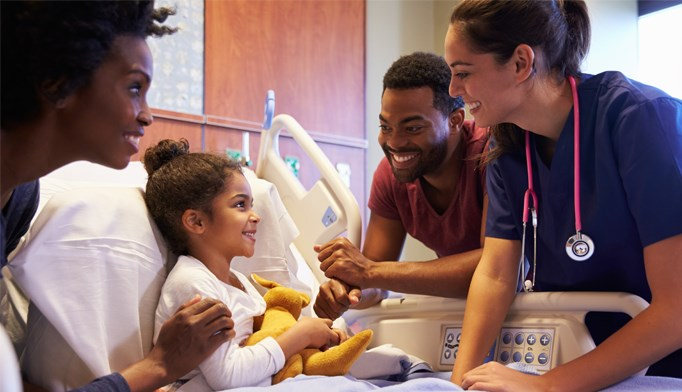 Multi-interventional approach limits pediatric hypoglycemic events