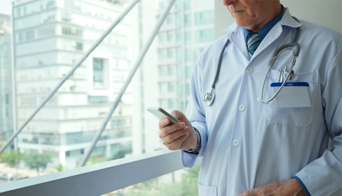 Smartphone app helps circumvent unnecessary testing for chest pain in ED patients
