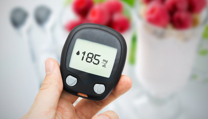 Glucommander linked to improved blood glucose levels