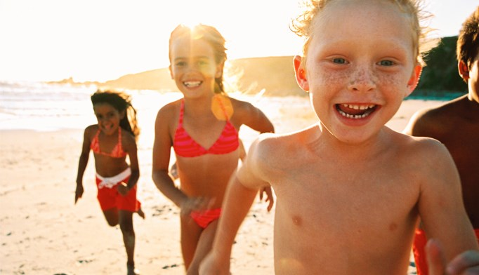 Sunburn, mosquito bites, and fireworks all present dangerous hazards during the summer months.