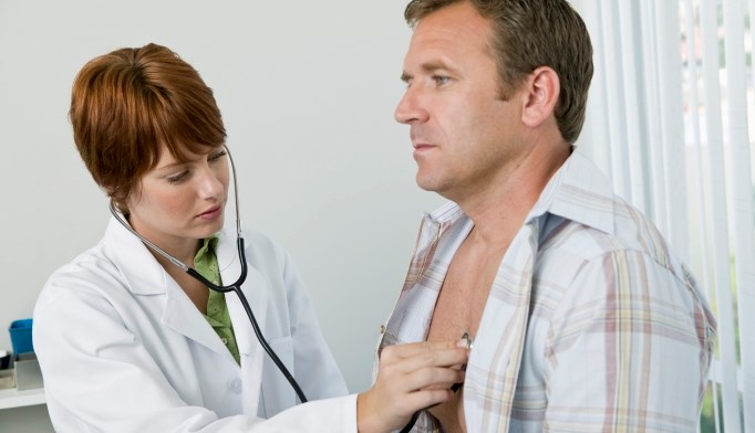 COPD Assessment Test can identify new COPD, mild airflow obstruction