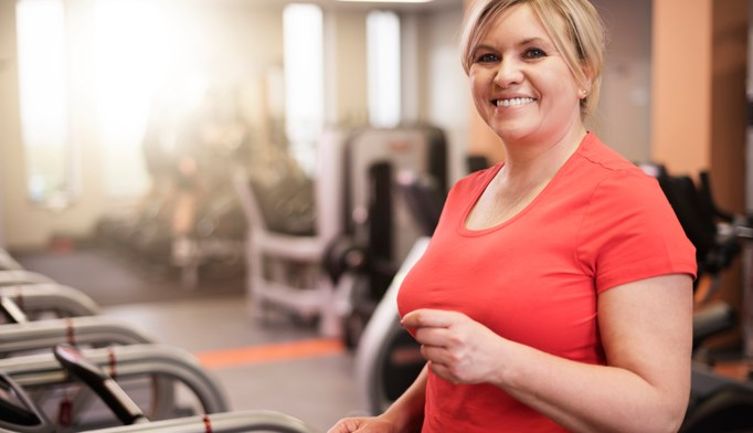 A tip for encouraging exercise