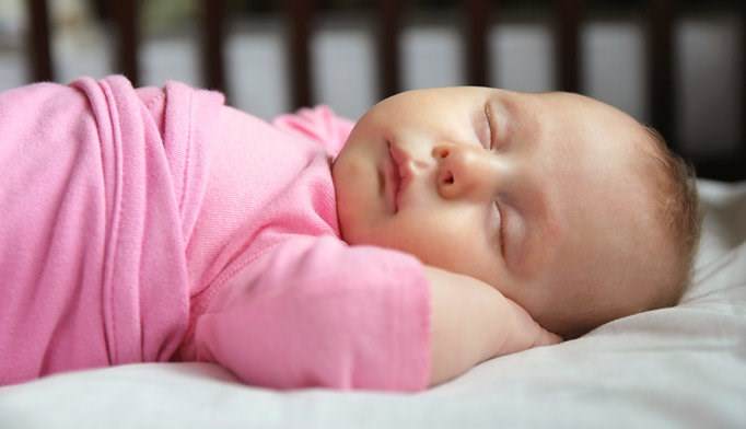 Many infants are not placed on a recommended sleeping surface.