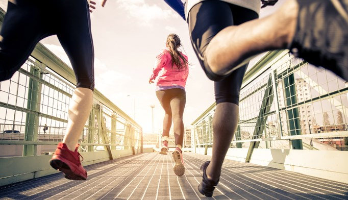Physical activity's effect on cancer mortality