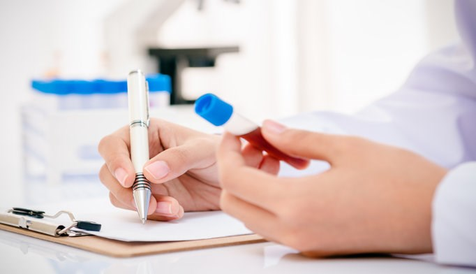 Multi-analyte blood test detects 8 common cancers