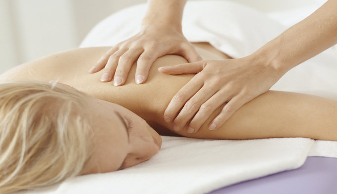 Massage therapy may be beneficial for surgical pain - The Clinical Advisor